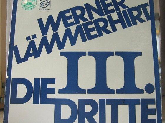 Werner Lämmerhirt III