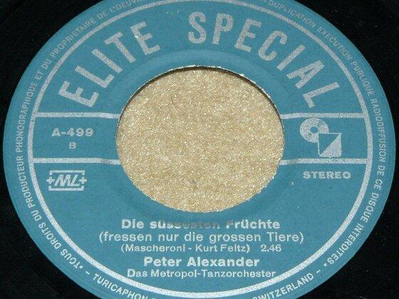 peter alexander