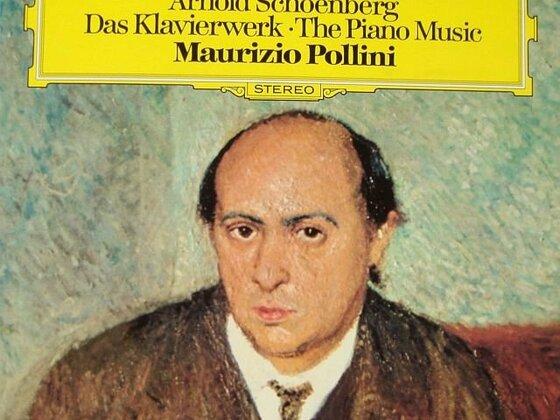 Arnold Schönberg - Klavierwerk