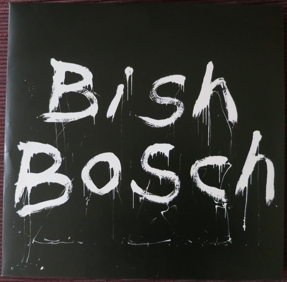 """Scott Walker: """"bish bosch"""""""