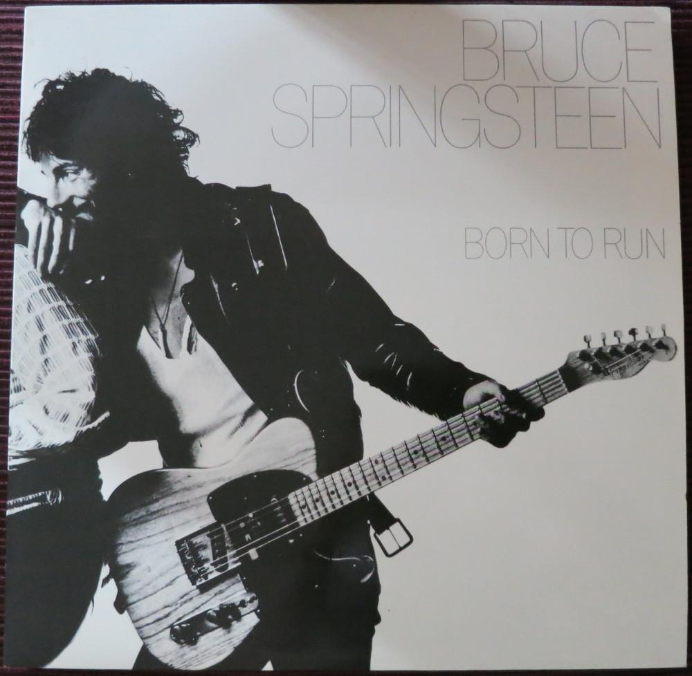 "Bruce Springsteen: ""born to run"""