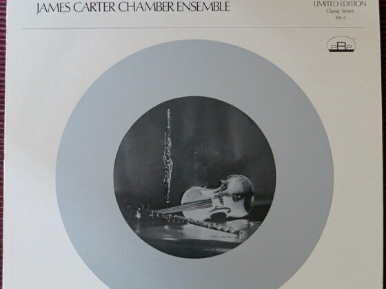 Viola and ... James Carter Chamber Ensemble