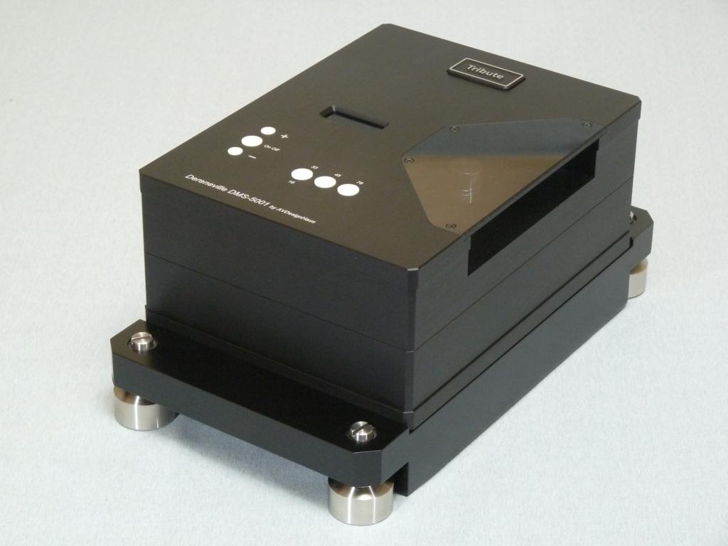 Dereneville DMS-5001 mit RS-8050