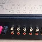 Rogers E20a - Röhrenverstärker