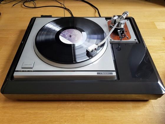 Technics SL-1000 MKII