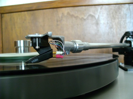Thorens Headshell (2)