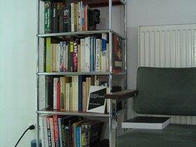 USM Haller Bücher
