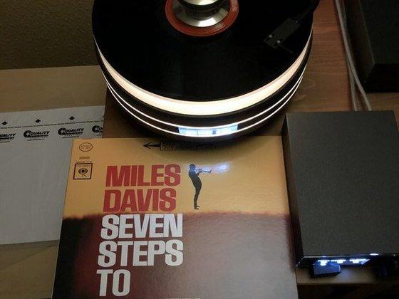Miles Davis - Seven Steps To Heaven raan w303