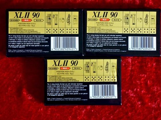 Cassettenpaket10