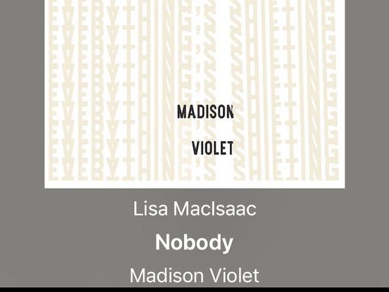 Madison Violet - Shifting