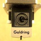 Nadel ED Goldring G800 01