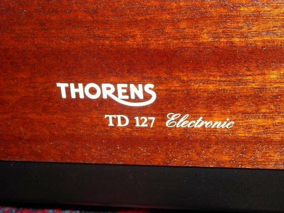 TD127 Verkauf