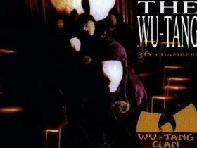 Wu Tang Clan - Enter The Wu Tang