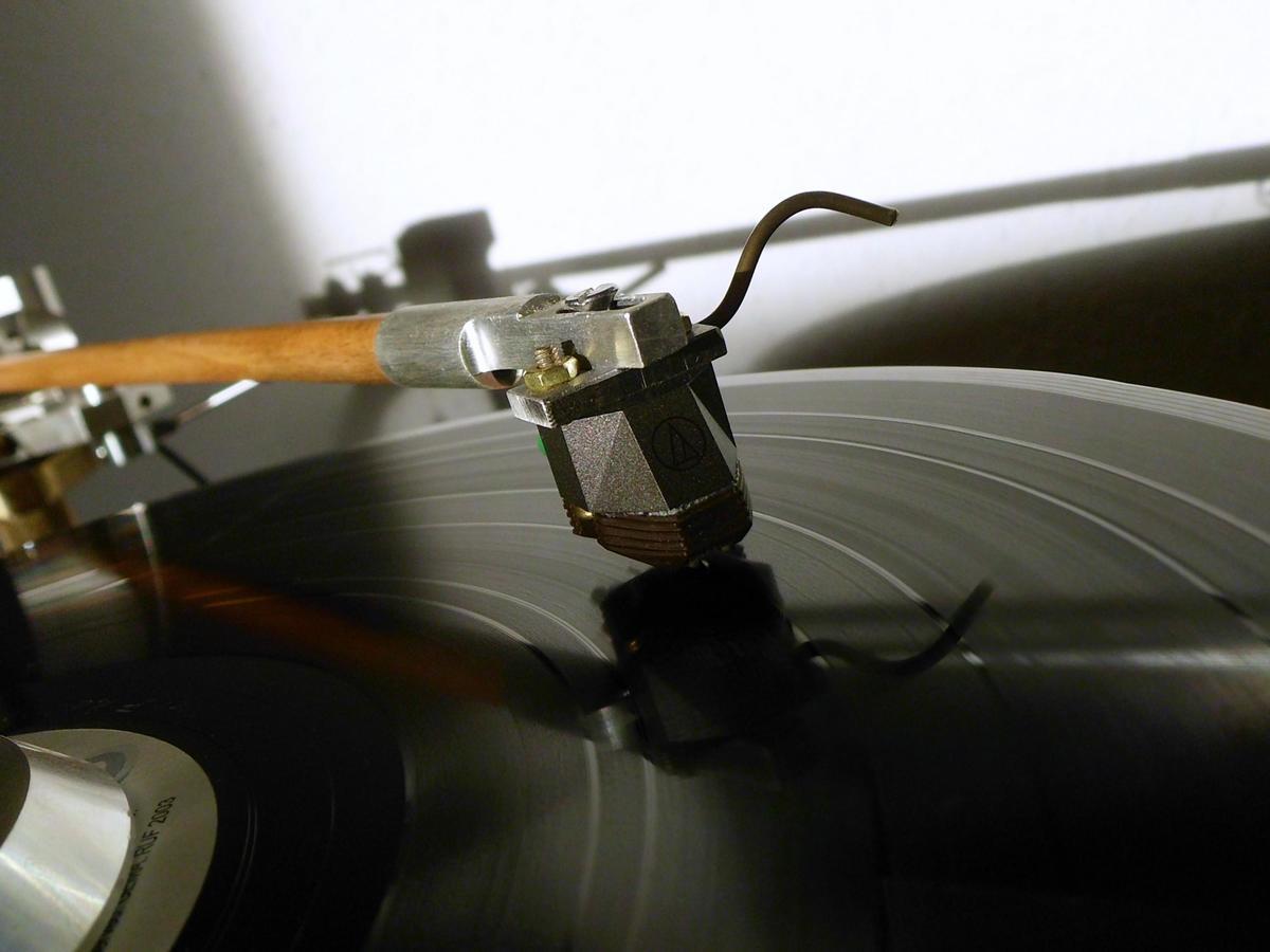 Audio Technica Art-1
