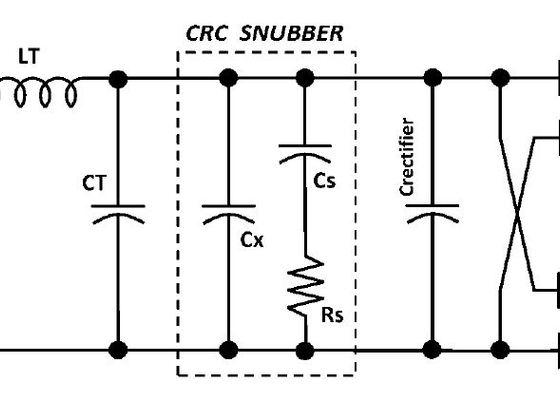 CRC_snubber
