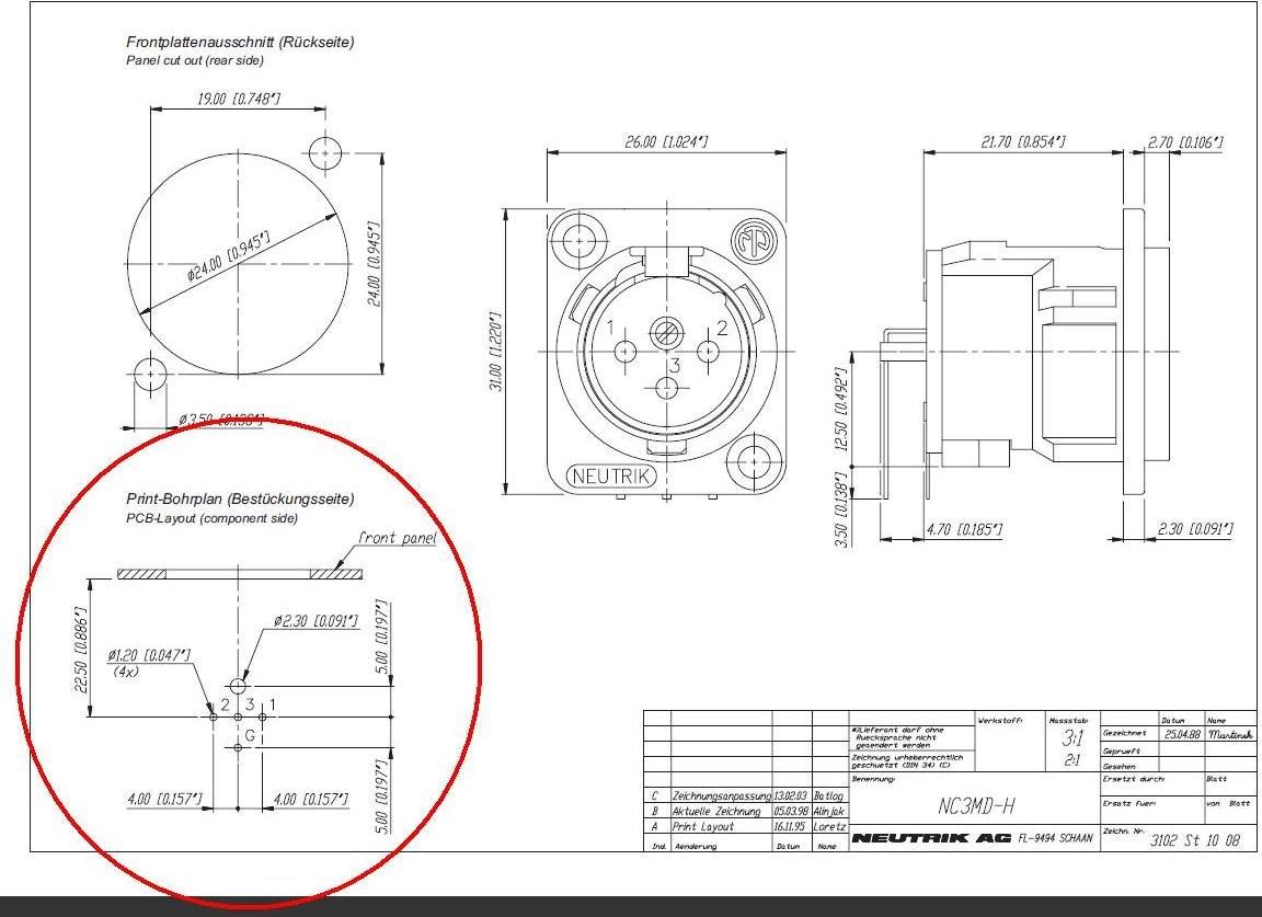 Neuer Dispre - Seite 14 - Phono - Restaurierung und Selbstbau ...