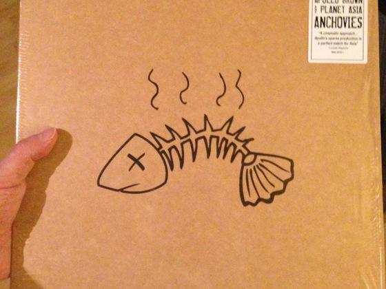 apollo brown, planet asia - anchovies