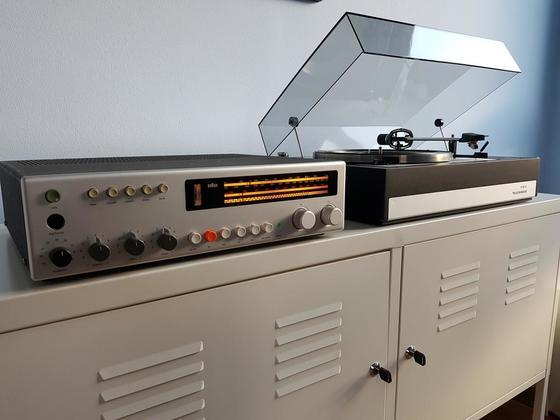 Braun CEV-500