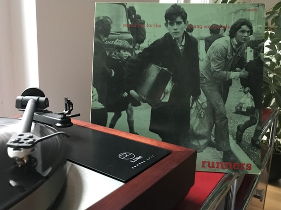 Dexy Midnight Runners - Searching for the young soul rebels