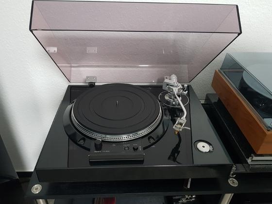 Sony TTS-8000
