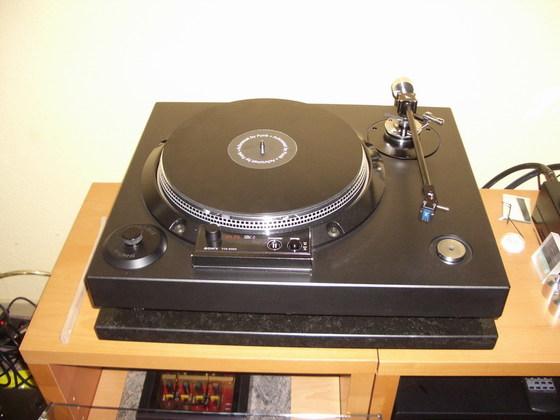 TTS8000