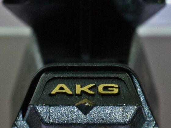 AKG P 25 MD