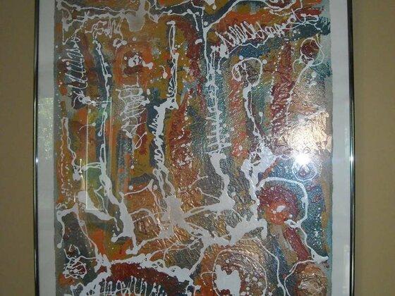 Gemälde von H. Klein
