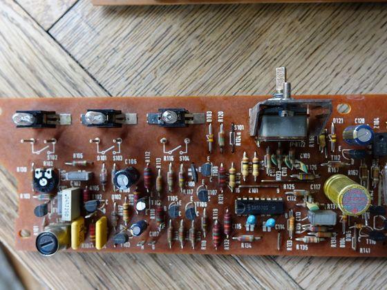 PCB TD126MK2