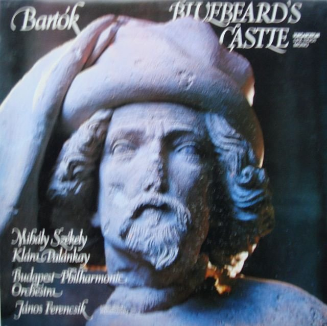Bartok - Blaubart