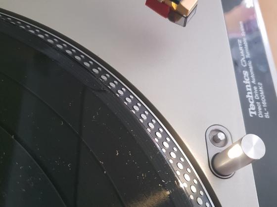 LED Umbau (warmweiß)