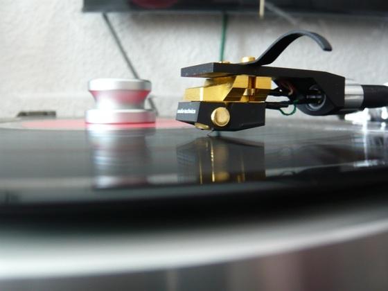 Audio Technica 150 MLX