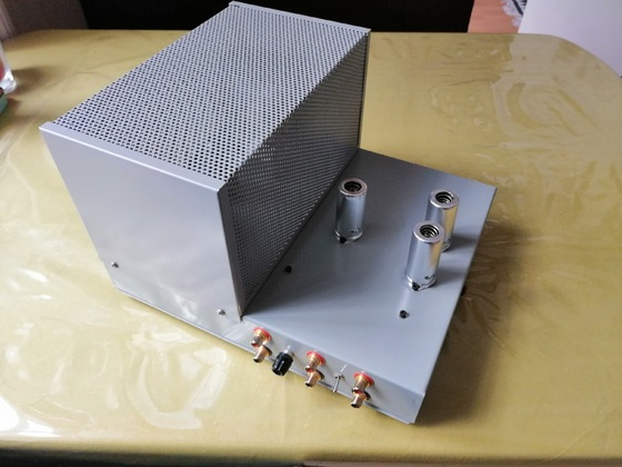 Phono preamp 1