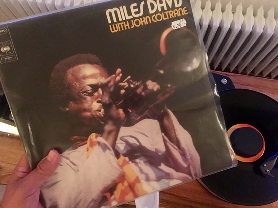 miles-with-coltrane