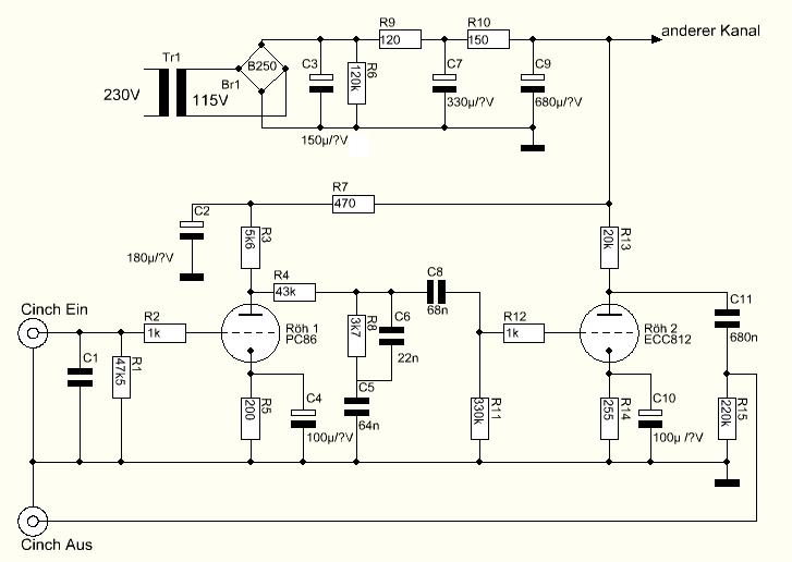 F.A.T. : der Technik, Konstruktion und Aufbau Thread - Phono ...