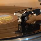 Originalheadshell mit Grado Prestige Platinum