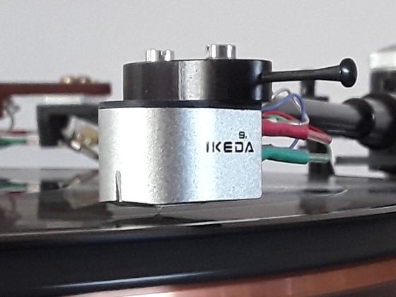 Ikeda 9CV