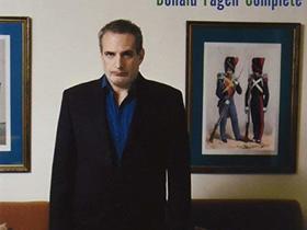 Cheap Xmas: Donald Fagen Complete Box-Set LP