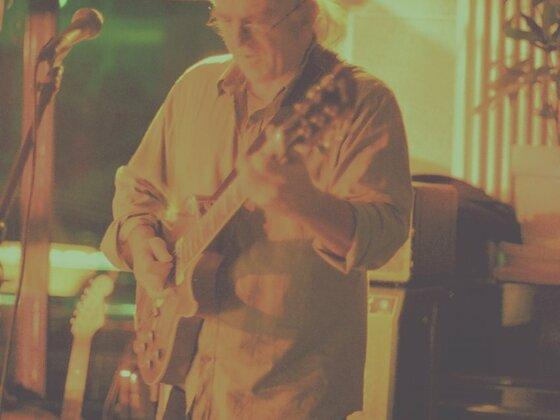 Rufus Zuphall live in Monschau-Imgenbroich, 26.09.2009