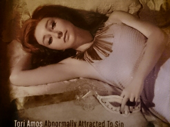 Abnormaly Attractet to Sin Tori Amos