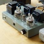FU32-Verstärker