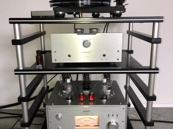 Allnic Audio H-1201