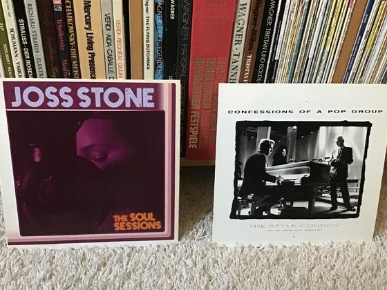 Joss Stone u. The Style Council