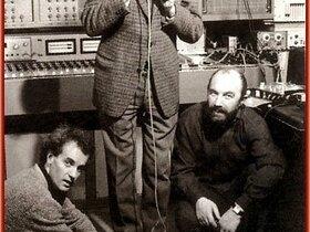 Bayle, Schaeffer und Parmegiani