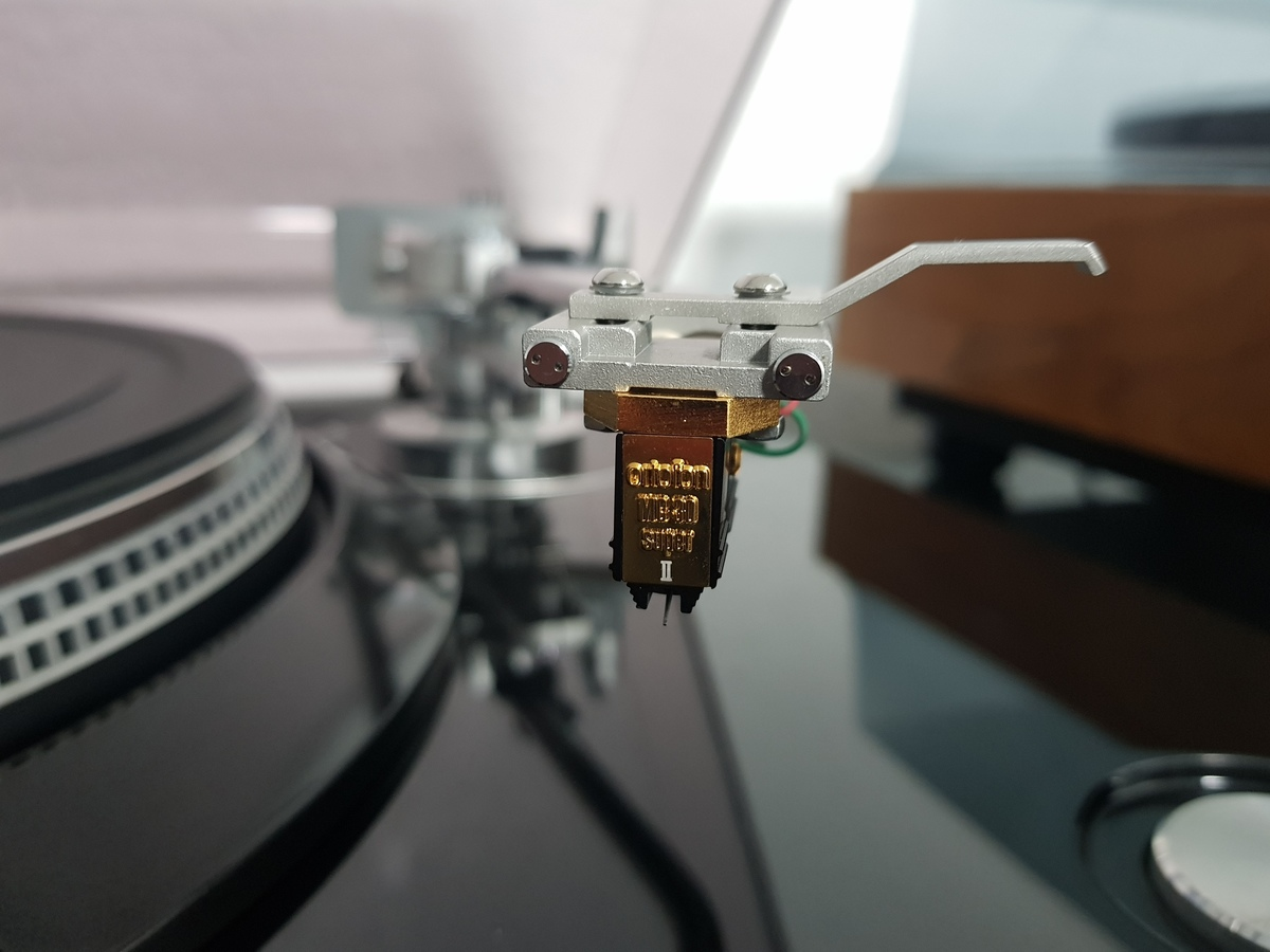 Ortofon MC 30 Super II