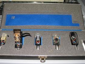 Cartridge Keeper K5