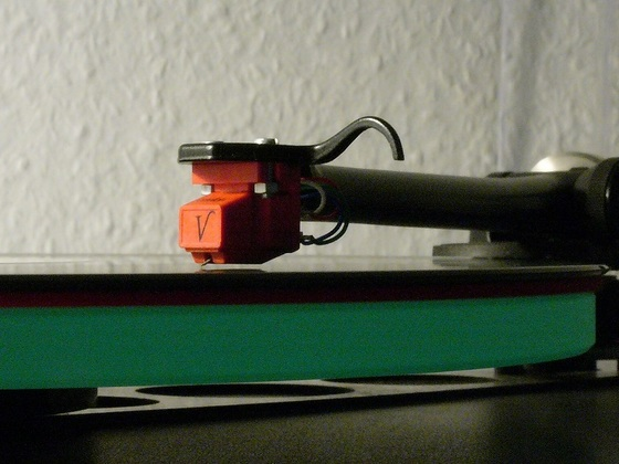 Ortofon Vigor am RB 303