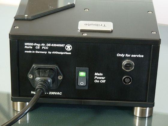 Dereneville DMS-5001