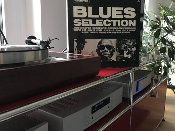 Blues Selection - Sampler