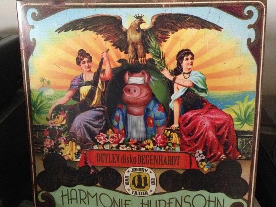 detlev disco degenhardt - harmonie hurensohn