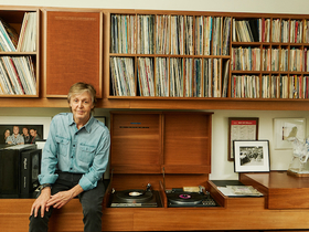 mccartney at home